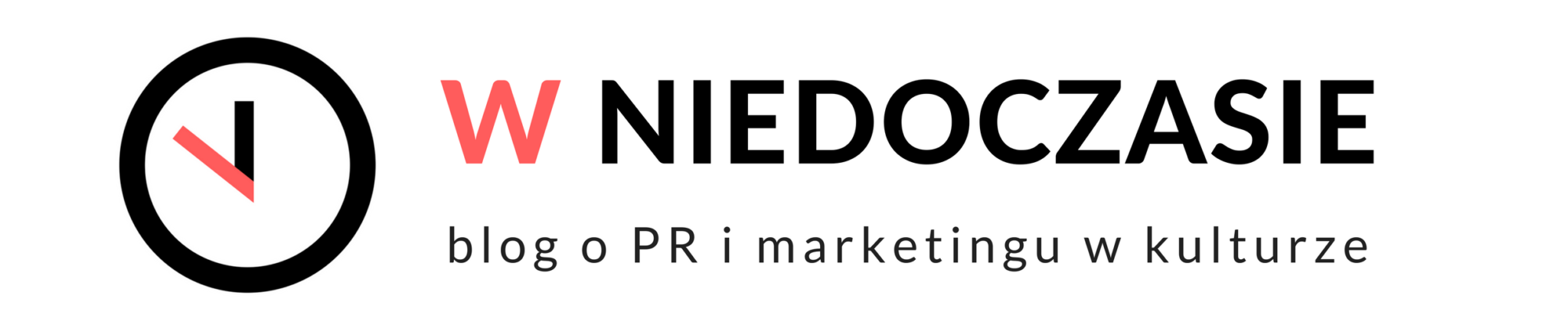 blog o PR i marketingu w kulturze