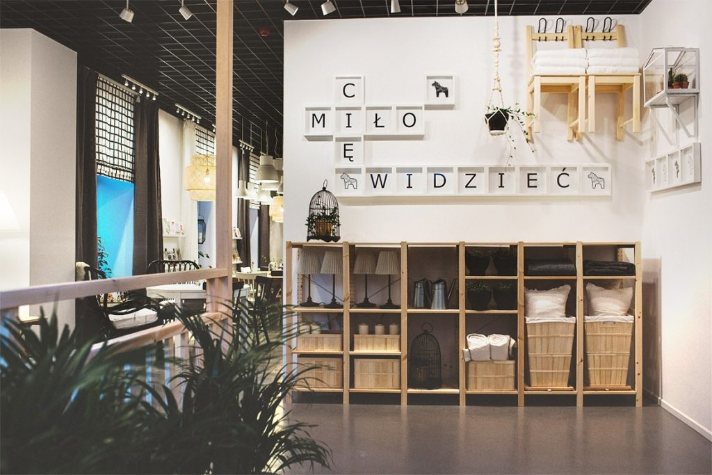 Ikea Po Sąsiedzku Lublin