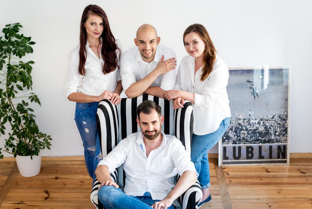 Fuzersi - FUZERS / materiały własne