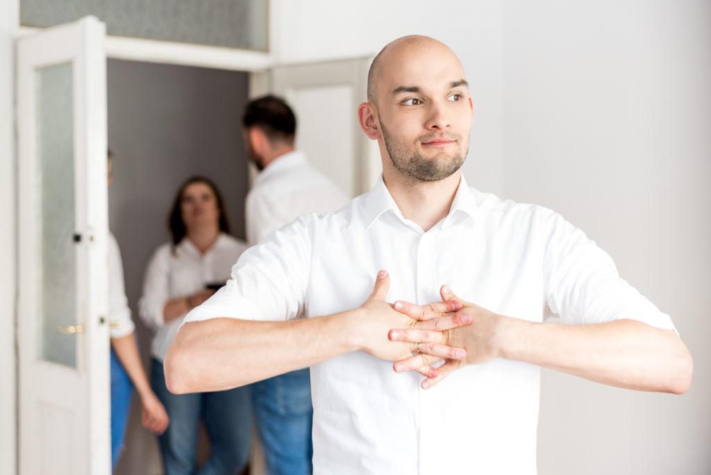 Krzysztof Ożóg - Service Design Thinkig w Kulturze
